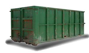 Image result for dumpster